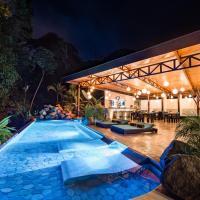 Hotellbilder: Vista Celestial, Uvita