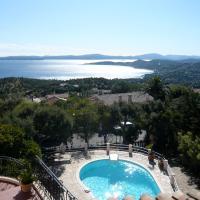 Villa Les Issambres 4181