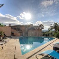 Villa Bormes Les Mimosas 3735