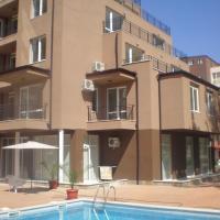Fotos del hotel: Santa Sofia Apartcomplex, Sunny Beach