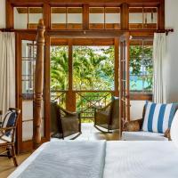 Four-Bedroom Villa - Almond