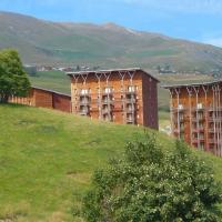 Hotel Pictures: Apartment Le Corbier 4738, Le Corbier