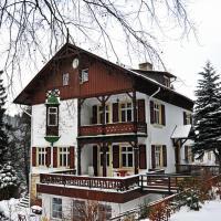 Hotel Pictures: Pension Märchenland, Waldbärenburg