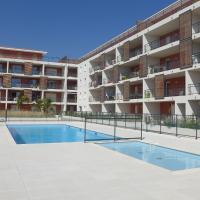 Apartment Le Lavandou 3949