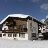 Zdjęcia hotelu: Berghaus Maria, Pettneu am Arlberg