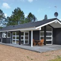 Hotel Pictures: Holiday Home Ålbæk with Fireplace 08, Hedensted - Nordjylland