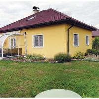 Hotel Pictures: Holiday Home Vyrov with Fireplace 02, Hadačka