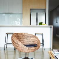 Three-Bedroom Apartment - Number 2