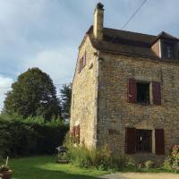Hotel Pictures: Holiday Home Prats du Perigord with Fireplace 05, Prats-du-Périgord