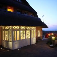 Hotel Pictures: Romantik Hotel Namenlos, Ahrenshoop