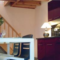 Hotel Pictures: Holiday Home Naussannes with Fireplace 12, Le Pic