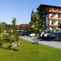 Hotel Pictures: Hotel Zum Goldenen Anker, Windorf