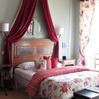 Hotel Pictures: Hôtel Bergerand Le Relais de la Belle Etoile, Chablis