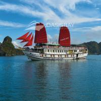 Hotelbilleder: Oasis Bay Classic Cruises, Ha Long