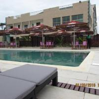 Hotel Pictures: Residence Emeraude, Pointe-Noire
