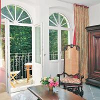 Hotel Pictures: Apartmenthaus 'SAXONIA' J, Bad Schandau