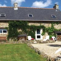 Hotel Pictures: Holiday home Le Bourg Neuf, Duault