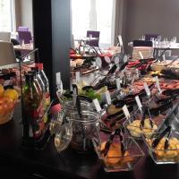 Hotel Pictures: Campanile Sablé-Sur-Sarthe Vion, Sablé-sur-Sarthe