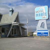 Hotel Pictures: Motel Manic 2000, Baie-Comeau