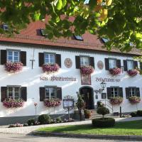 Hotelbilleder: Gutshofhotel Winkler Bräu, Lengenfeld