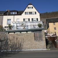 Hotel Pictures: Weingut / Gästehaus Gerlach, Ürzig