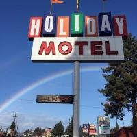 Hotellbilder: Holiday Motel Bend, Bend