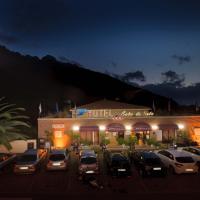Hotel Pictures: Hotel et Résidence Cala di sole, Porto Ota