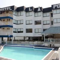 Hotel Pictures: Hotel La Popa, Honda