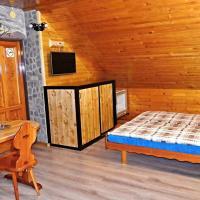 Hotel Pictures: Koliba-Juřena, Frenštát pod Radhoštěm
