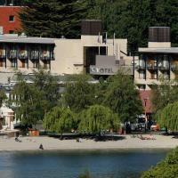 酒店图片: 皇后镇湖畔诺富特酒店, 皇后镇