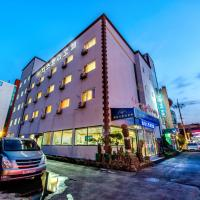 Hotellbilder: Beach Story Hotel, Jeju