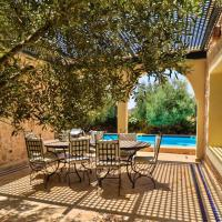 Three Bedroom Villa with Private Pool