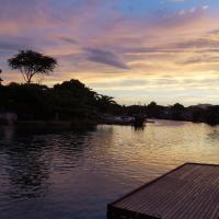 Hotel Pictures: Residencial do Canal, Lagoa
