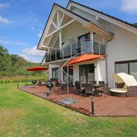 Hotel Pictures: Fereinwohnungen Haus Hannah, Ostseebad Sellin