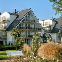 Hotel Pictures: Am Kurpark 1 - Ferienwohnung 2, Baabe