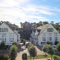 Photos de l'hôtel: Ferienwohnung Strandkieker mit Balkon, Baabe