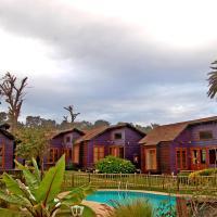 Hotel Pictures: Cabañas Montemar, El Tabo