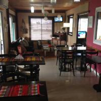 Hotel Pictures: Altos de Adonai, Lonquimay