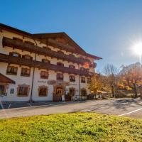 Hotel Pictures: Gasthof zur Post, Hinterriss