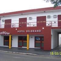 Fotos do Hotel: Hotel Belgrano, San Luis
