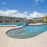 Hotel Pictures: Fiji Gateway Hotel, Nadi