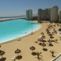 Hotellbilder: Laguna del Mar Suites, La Serena