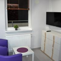Studio Apartment  8