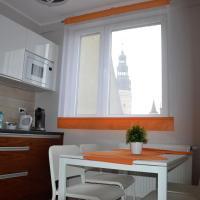 One Bedroom Apartment 9