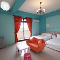 Zdjęcia hotelu: This Home B&B, Jian