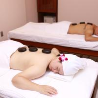 Deluxe Double or Twin Room - Spa Included