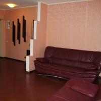 Two-Bedroom Apartment - Sicheslavska Naberezhna 19