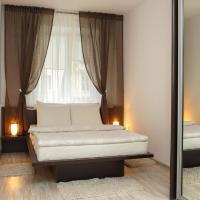Hotel Pictures: PaulMarie Apartments on Volotovskaya, Gomel