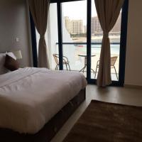 Deluxe Six-Bedroom Beach Villa West
