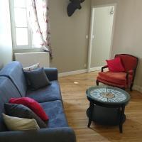 Les Tilleuls One-Bedroom Suite